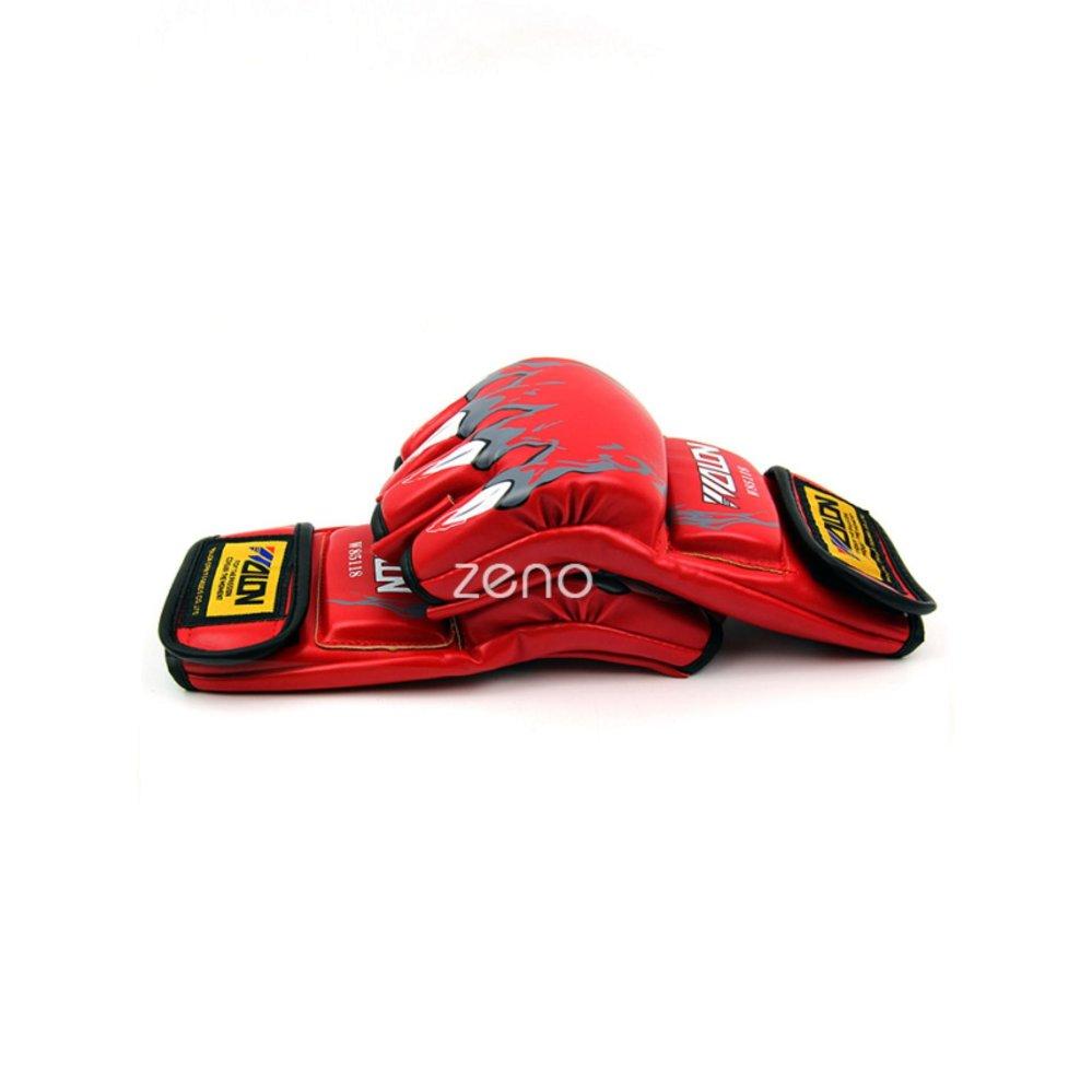 Giá bán Găng tay đấm bao cát / MMA Wolon (đỏ)