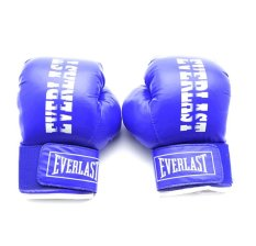 Găng tay đấm bốc Sportslink (Xanh)