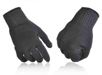 Găng tay Euky Bear (Đen)