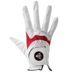 Găng tay Golf Dunlop ( trắng)