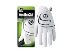 Cửa hàng bán Găng tay Golf Nam FootJoy WeatherSof 66298