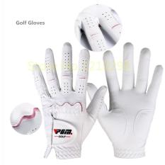 Găng Tay Golf Nữ – PGM Golf Gloves For Lady-Pair – ST014