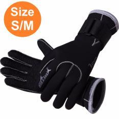 Găng tay lặn biển 3mm, chống trượt, giữ ấm POPO Sport