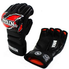Găng Tay MMA Wolon Fighter Gloves