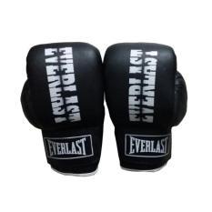 Găng tay tập boxing Everlast L2 (Đen)