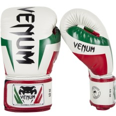 Găng tay tập luyện Venum Elite Italy Boxing Sparring Gloves