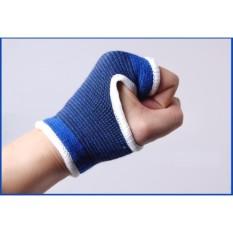 Găng tay tập xà đơn bằng vải thun ( 2 chiếc )