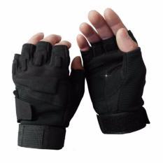 Nơi mua Găng tay thể thao Blacke BH35 (Đen)