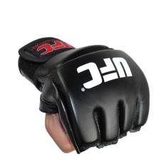 Găng thi đấu boxing MMA UFC hở ngón