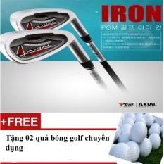 Gậy đánh golf sắt PGM #7 cho trẻ em từ 5-8 tuổi phổ biến nhất tại các sân golf + Tặng 02 bóng golf