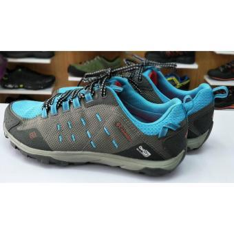 Giày thể thao Columbia- xám