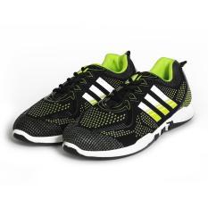 Giày thể thao nam cá tính ATS Pro 3 (Xanh Chuối)