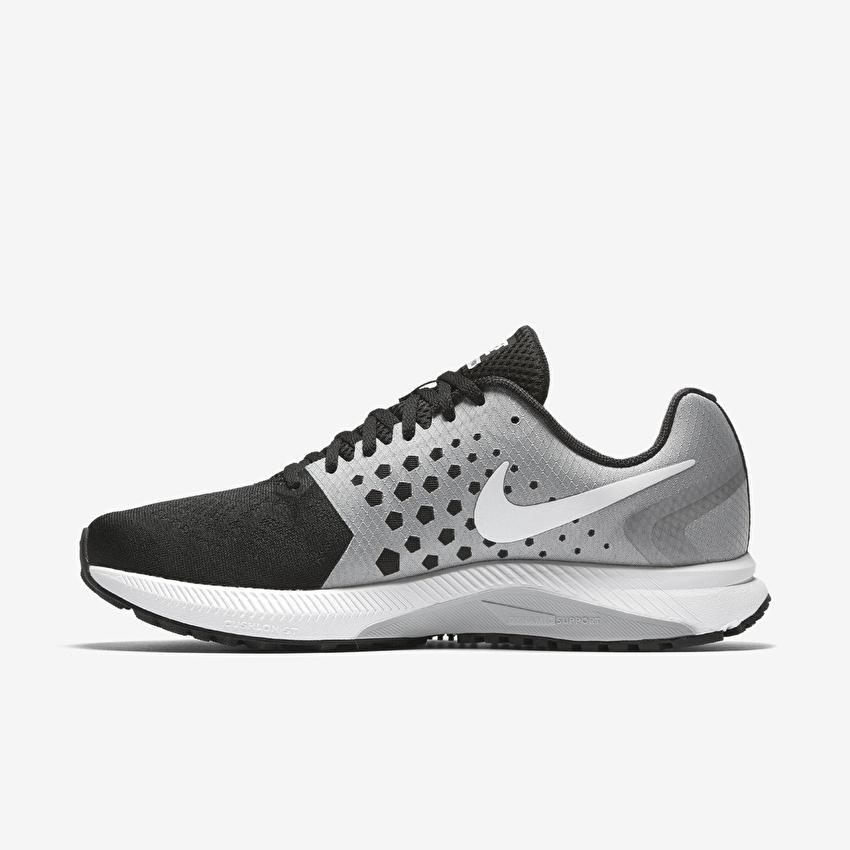 Giày thể thao nam Nike Air Zoom Span Running Shoe(Đen) - 8287841 , NI958SPAA2TR2BVNAMZ-5851387 , 224_NI958SPAA2TR2BVNAMZ-5851387 , 4059000 , Giay-the-thao-nam-Nike-Air-Zoom-Span-Running-ShoeDen-224_NI958SPAA2TR2BVNAMZ-5851387 , lazada.vn , Giày thể thao nam Nike Air Zoom Span Running Shoe(Đen)