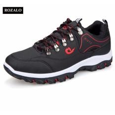 Giày thể thao nam Sportmax SMG68866BL (Đen)