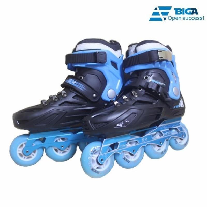 Phân phối Giày Trượt Patin FG F2  Xanh Đen Size 41 US05282 -01