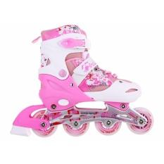 Giày trượt patin trẻ em Long feng 906 size S (Dưới 6 tuổi)