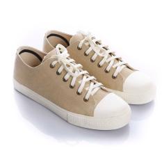 Giày vải Logi Cox Xám