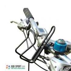 Gọng bình nước xe đạp nhôm – TKL0012