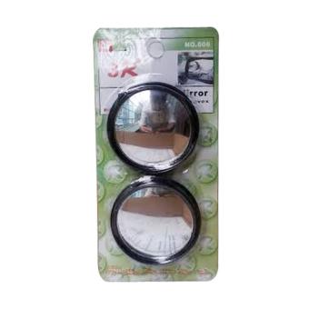 Ở đâu bán Gương lồi gắn kính chiếu hậu soi điểm mù Carmore CM4510 -Màu đen