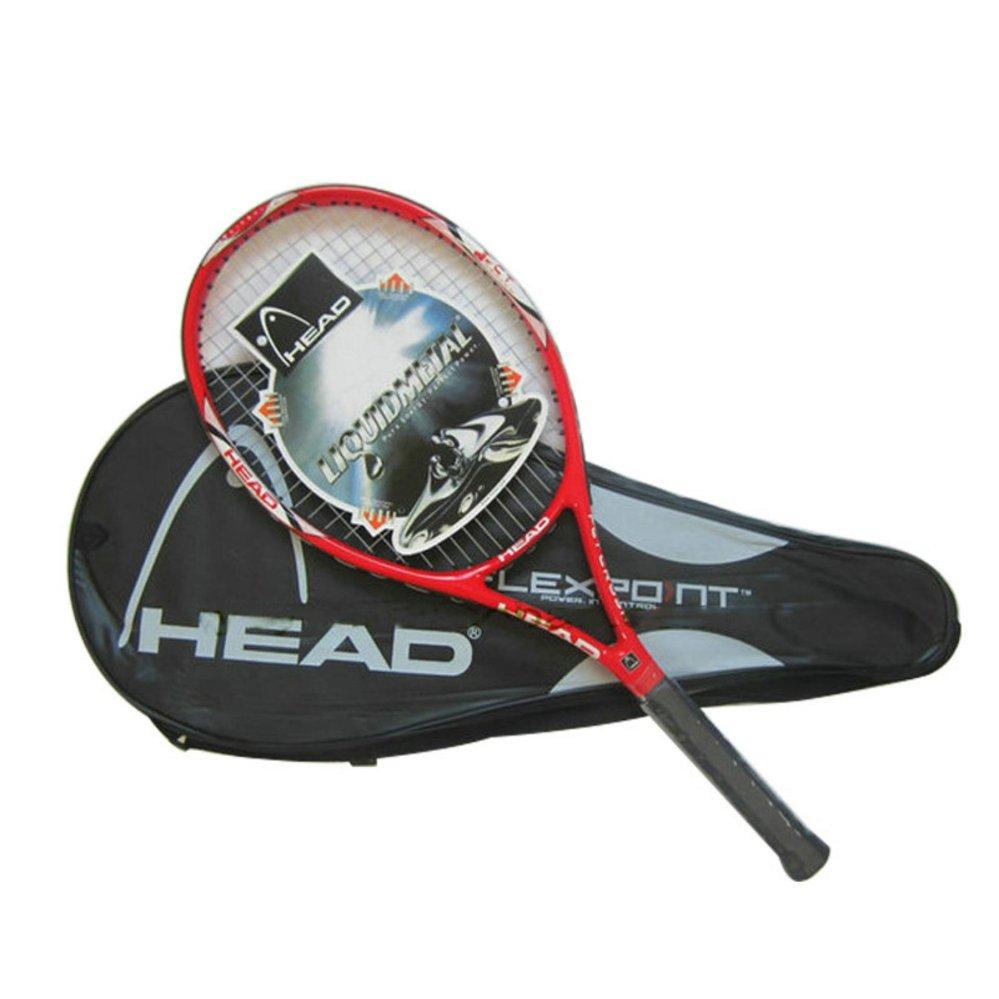 Vợt tennis chất lượng cao có túi đeo – intl