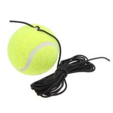 【Crystalawaking】Chất liệu cao Su Chất Lượng Cao Len Bóng Tennis với Dây-quốc tế