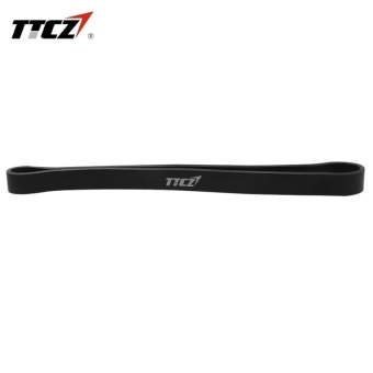 HLY Latex Elastic Training Fitness Resistance Bands - intl
