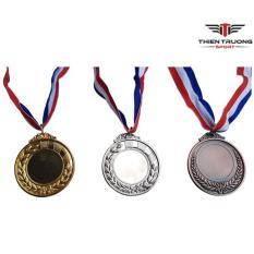 Bộ 3 chiếc Huy chương Thể thao Thiên Trường