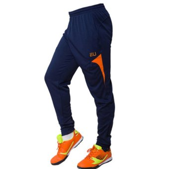 JOY Sports pants football training pants calf - intl - intl