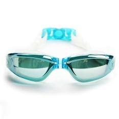 Kính bơi thời trang cao cấp 2360, tráng GƯƠNG, Chống UV, Chống hấp hơi – POPO Sports