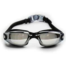 Kính bơi thời trang cao cấp 2360 tráng GƯƠNG chống tia UV chống hấp hơi POPO Collection