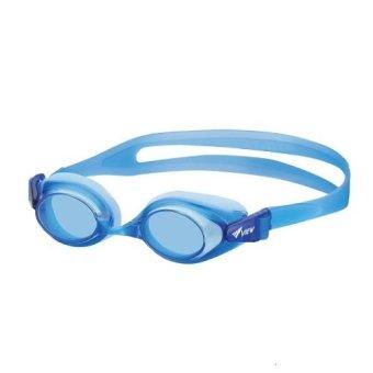 Kính Bơi View Nhật Bản V740J BL trẻ em 6 đến 12 tuổi (Xanh Dương)