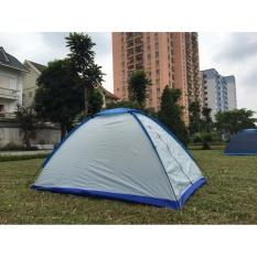 Lều phượt cho 2 người, lều du lịch cho gia đình