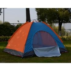 Lều trại cho 4 người, trại cho 4 người giá cực sốc