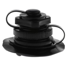 Tư vấn mua MagiDeal Black Plastic Spiral Air Valve Caps With Base Air Plug Replacement for Inflatable Kayak Boat Canoe – intl