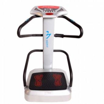 Máy rung massage toàn thân MOFIT MJ001F (trắng đen)