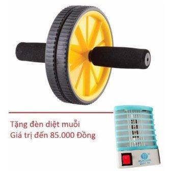 Máy tập cơ bụng bánh xe AB + Tặng đèn ngủ diệt muỗi - 8617343 , OE680SPAA1T0MNVNAMZ-3037111 , 224_OE680SPAA1T0MNVNAMZ-3037111 , 148500 , May-tap-co-bung-banh-xe-AB-Tang-den-ngu-diet-muoi-224_OE680SPAA1T0MNVNAMZ-3037111 , lazada.vn , Máy tập cơ bụng bánh xe AB + Tặng đèn ngủ diệt muỗi