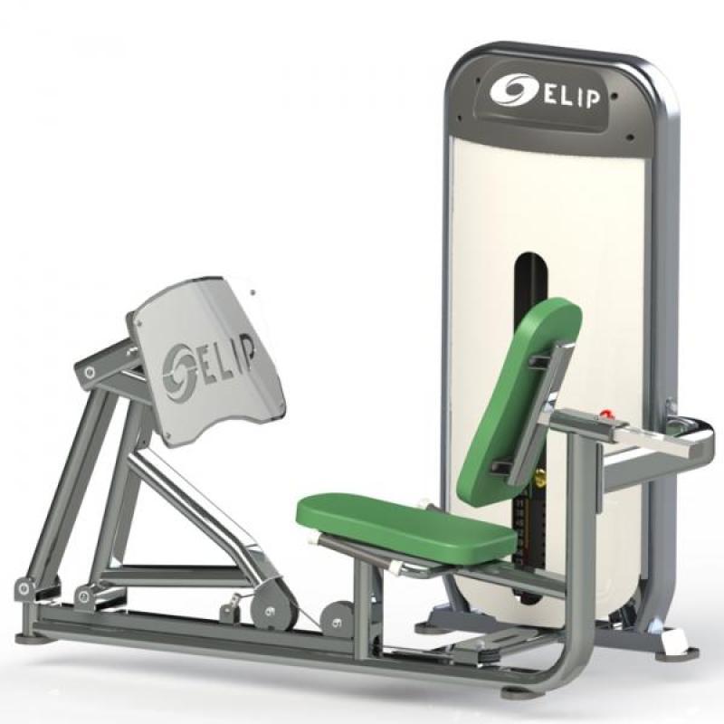 Bảng giá Máy tập đạp đùi Elip ELS9010