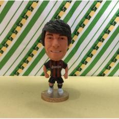 Mô hình cầu thủ bóng đá KaKa (AC Milan)