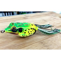 Mồi Nhái giả câu Cá Lóc, Cá Mú kiểu Thái – Phúc Anh
