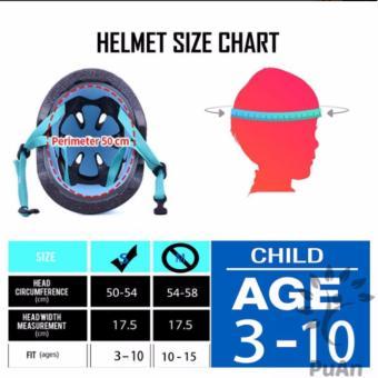 Mũ bảo hiểm trẻ em hình Khủng Long