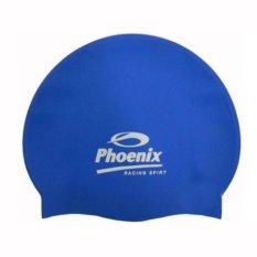 Giá KM Mũ bơi Phoenix NT86 (Xanh dương)