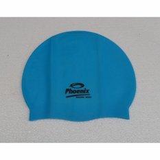 Mũ bơi Phoenix NT86 (Xanh lá)