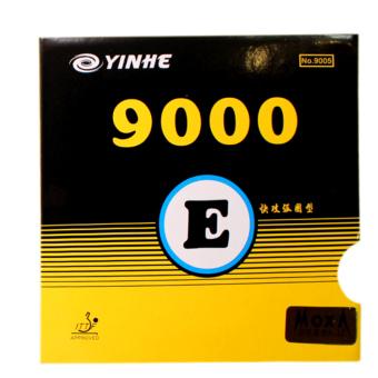Mút bóng bàn Yinhe 9000 E (Đen)