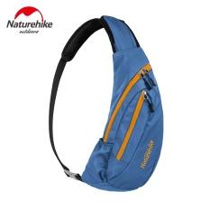 Naturehike Mới Ngực Túi Bo Túi Đeo Vai Nhiều Sử Dụng NH23X008-K-quốc tế