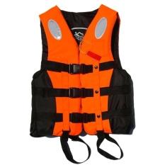 New Adult Buoyancy Aid Sailing Kayak Life Jacket