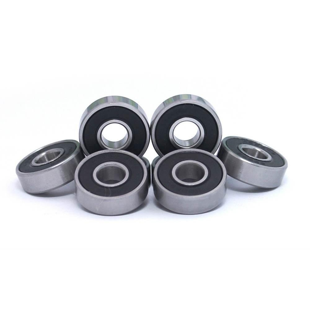 New Spinner Skate Scooter Skateboard Wheels Bearings Ball Roller skate Bearings - intl