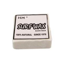Newwordmall*Square Surf Wax For Surfboard Skimboard Bodyboard Summer Surfing Water Sports – intl