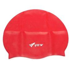 Nón bơi View V31 (Đỏ)