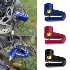 Ổ khóa đĩa OEM dành cho xe đạp và xe máy
