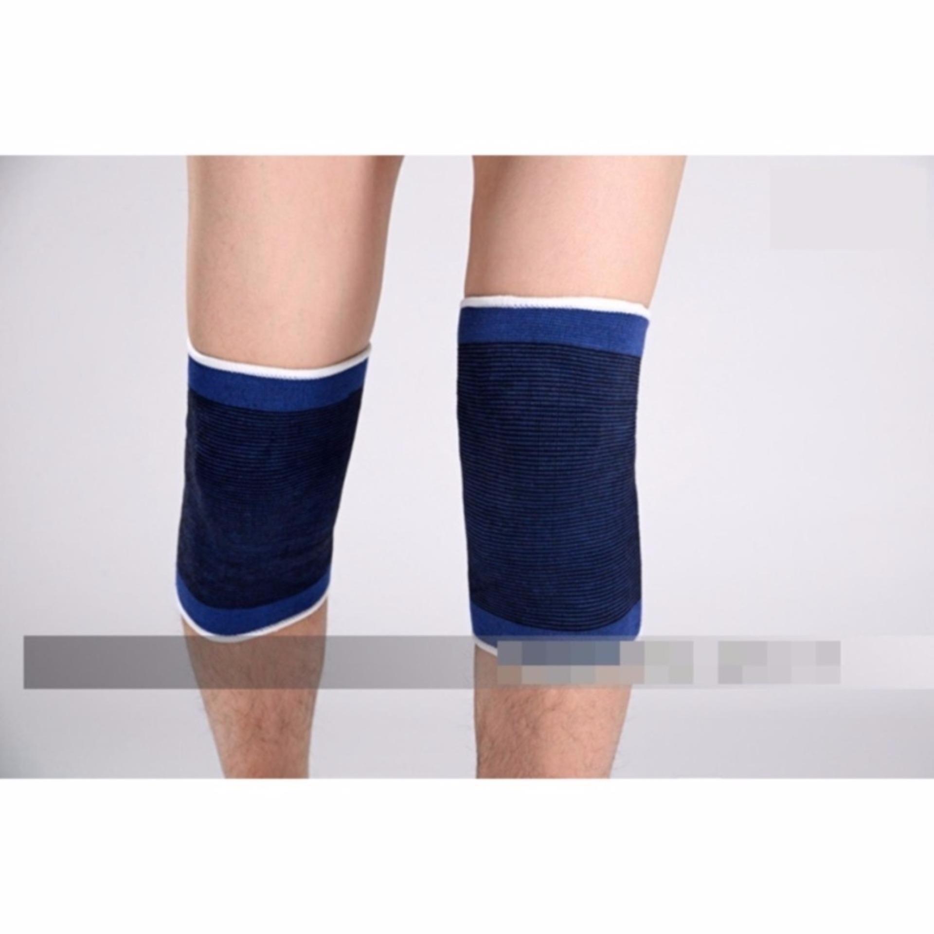 Phụ kiện bảo vệ đầu gối chân cho gym hay các môn thể thao ( 1 sản phẩm )